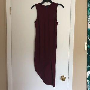 Rue 21 Body Con Dress